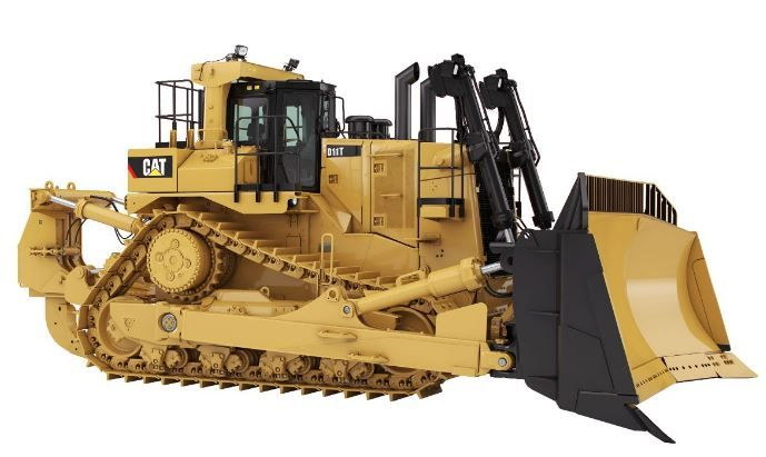 heavy equipment 7
