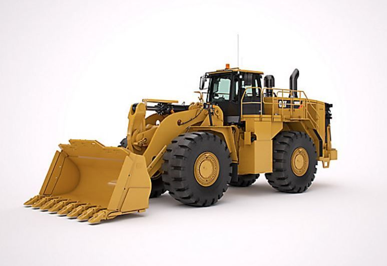 heavy equipment 8