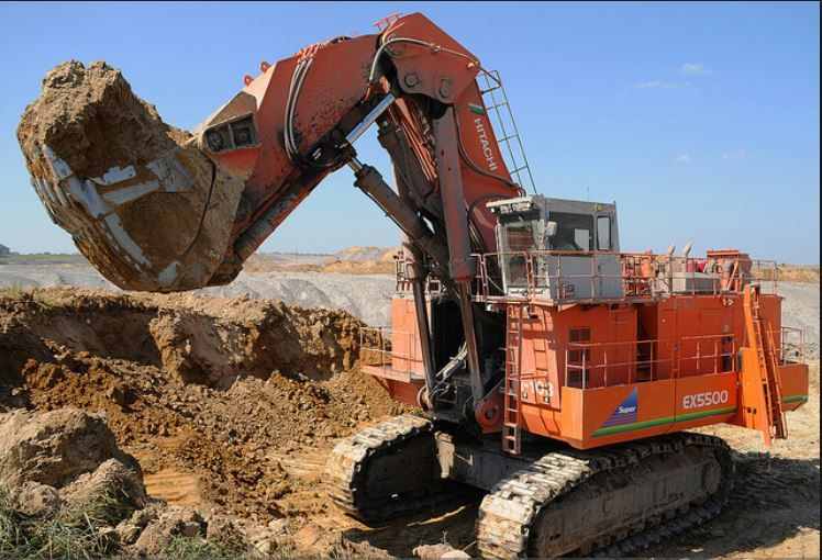 heavy equipment 3